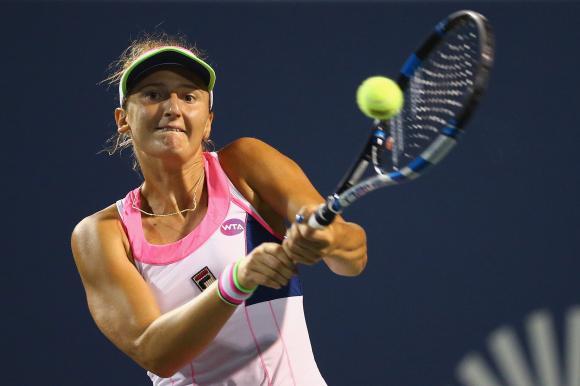 Begu şi Mitu au fost eliminate în turul doi la US Open 10