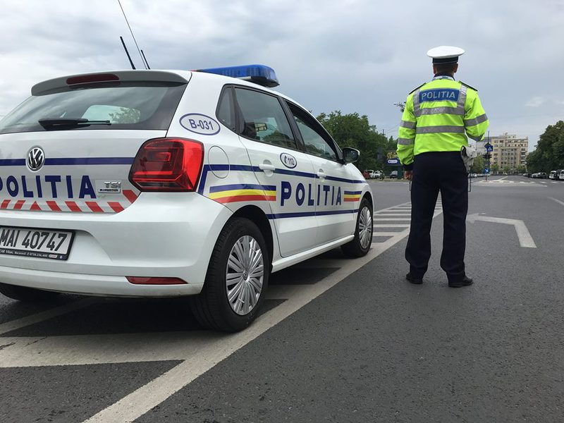 Polițiștii au făcut prăpăd printre șoferi! 20