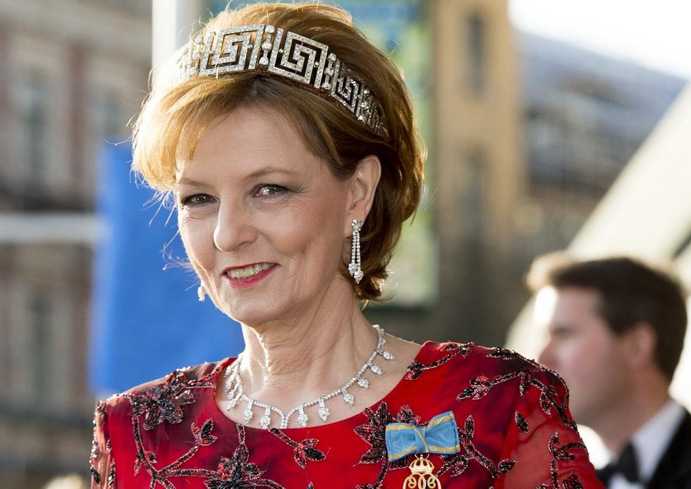 Principesa Margareta