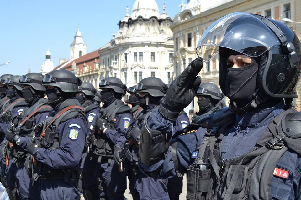 Newsbucuresti.ro: Jandarmeria Română demarează o amplă campanie de recrutare a tinerilor din Capitală 19