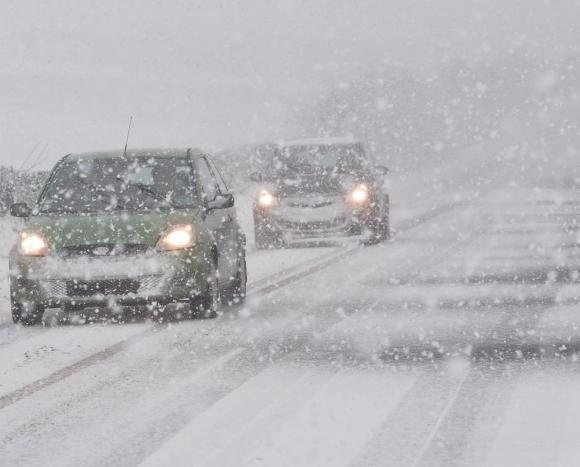 AVERTIZARE DE LA MINISTERUL DE EXTERNE. Cod roşu de ninsori în Austria, până vineri Ministerul Afacerilor Externe (MAE) informează cetăţenii români