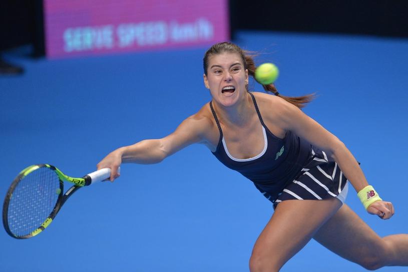 Sorana Cîrstea s-a calificat în optimi la turneul WTA de la Portoroz 6