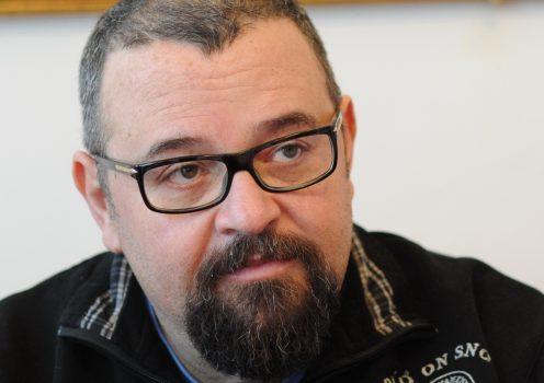 CONDAMNARE. Piedone 8 ani de închisoare cu executare în Dosarul Colectiv 17
