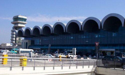 UN ZBOR de pe aeroportul Otopeni A FOST ANULAT din cauza unei defecțiuni tehnice