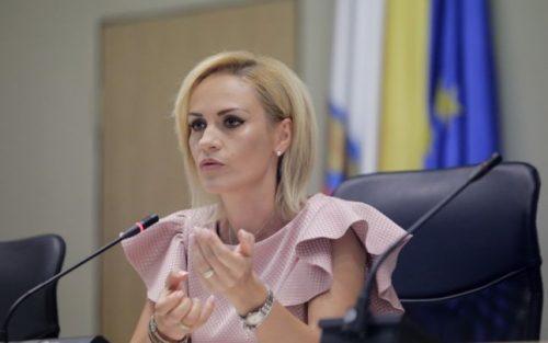 """Newsbucuresti.ro: Gabriela Firea: """"TIR-uri de ATI care omoară, în loc să salveze, pentru că sunt o improvizație!"""" 5"""