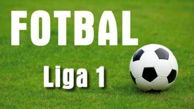 Liga I: Gaz Metan Mediaş - CS Mioveni 1-0 73