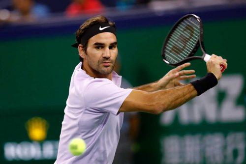 Roger Federer anunţă că nu va mai participa la JO 2020 de la Tokyo 9
