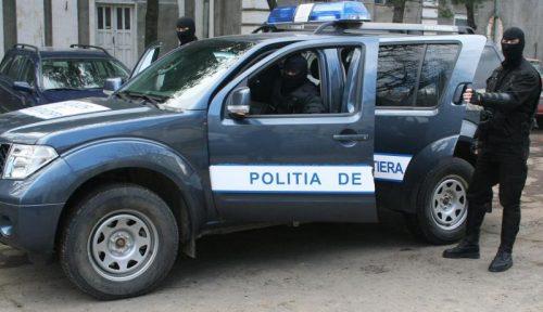 Captură neobișnuită a polițiștilor de frontieră! Ce au găsit în Portul Constanța! FOTO 26