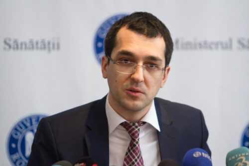 ALERTĂ! Se închide Bucureștiul! Anunțul ministrului sănătății! 4