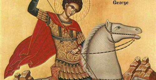 Sfântul Gheorghe nu va mai fi sărbătorit pe 23 aprilie! Biserica explică ce s-a întâmplat