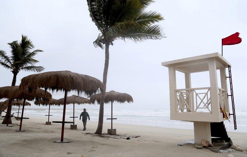 Meteorologii americani ANUNȚĂ că Florence va deveni un ciclon extratropical