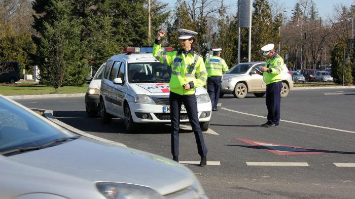 Carmen Dan și-a dotat polițiștii cu aparate pentru depistarea consumului de droguri