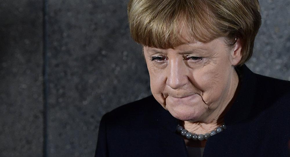 ULTIMA ORĂ! Angela Merkel,nu mai este șefa Europei. Vezi cine i-a luat locul 9