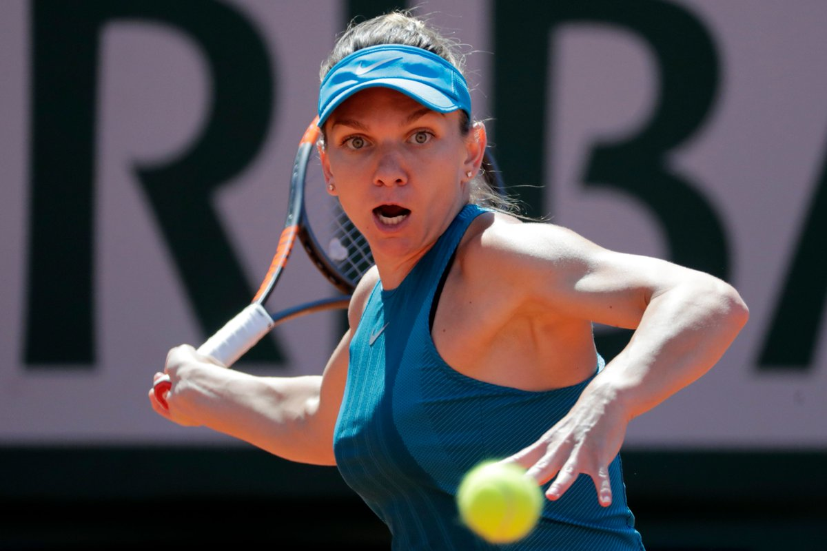 Decizie de ultimă a Simonei Halep după turneul de la Australian Open 8