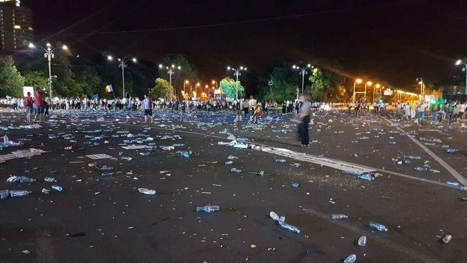 Newsbucuresti.ro: Romprest refuză să mai măture străzile din Sectorul 1 13