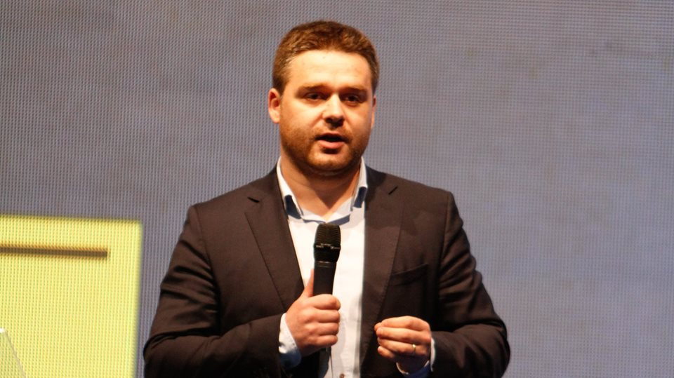 Ciprian Ciucu este noul preşedinte al PNL Bucureşti! Primarul sectorului 6 a câștigat în fața Violetei Alexandru 18