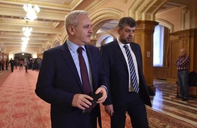 ȘOC ÎN PSD! Ciolacu îi regretă pe Iliescu și Dragnea! 6