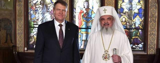Ce salariu are Patriarhul Daniel! Suma este fabuloasă! Cât câștigă Klaus Iohannis! 10