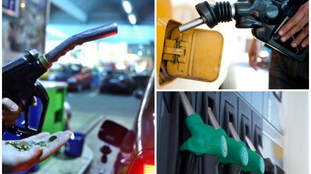 Şase angajaţi reţinuţi în cazul furtului de combustibil de la o benzinărie 23
