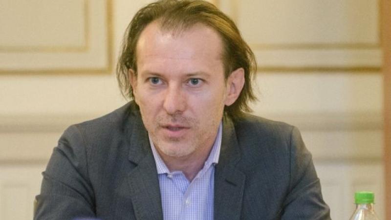 Newsbucuresti.ro: Florin Cîțu: Memorandumul privind salarizarea nu vine cu nicio reducere în sectorul bugetar 4