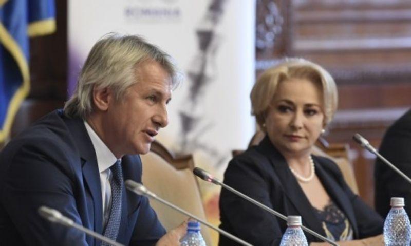 Document Bombă. Dăncilă și Teodorovici intră la Pușcărie. Au fost prinși