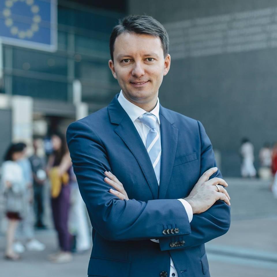 Se strânge lațul. Guvernul a sabotat candidatura Codruței Kovesi. Europarlamentarul Siegfried Mureșan solicită lămuriri