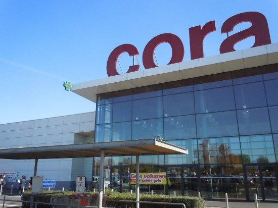 Cora va contesta în instanţă amenda Consiliului Concurenţei