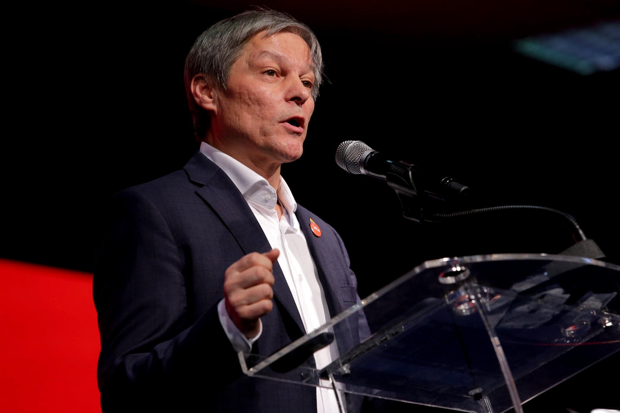 ALERTĂ! Lovitura lui Dacian Cioloș! Cutremur în Jandarmerie! FOTO 4