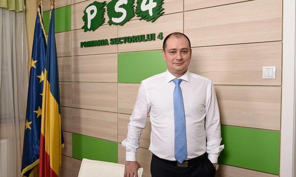 Newsbucuresti.ro: Sectorul 4: S-a dat în folosinţă unul dintre cele mai moderne complexuri educaţional-sportive din București. FOTO 5