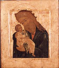 Calendar creștin-ortodox, 3 februarie: Sf. şi Dreptul Simeon