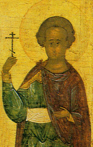 Calendar creștn ortodox. 16 martie 2019. Sfântul Mucenic Sabin Egipteanul