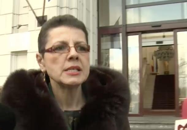 Adina Florea în PERICOL! Ministrul justiției nu se lasă! 8
