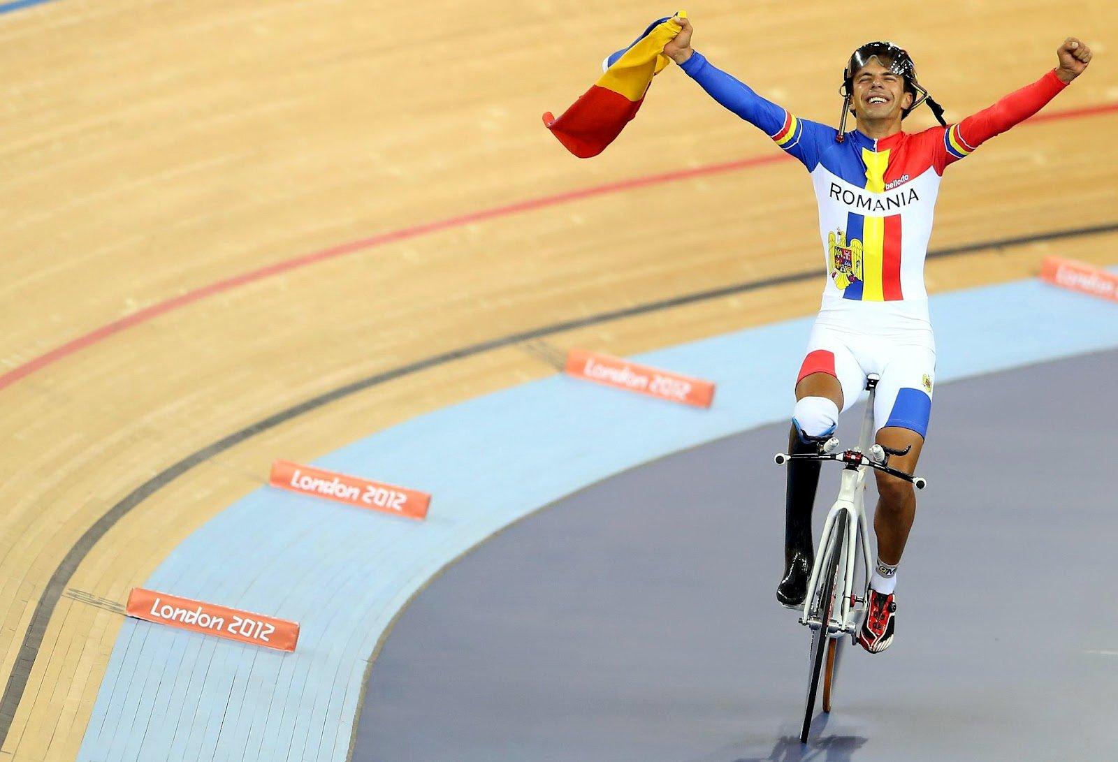 """Eduard Novak: """"Îmi doresc omedalie la Mondiale să revin în elitaciclismului!"""""""
