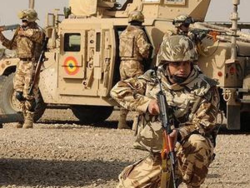 Talibanii au atacat trupele americane și germane. Schimburi de focuri pe aeropurtul din Kabul 30
