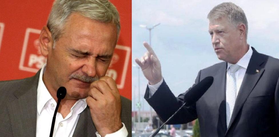 """Dezvăluire șoc a lui Orban. """"Iohannis i-a făcut plângere penală lui Dragnea!"""" 1"""