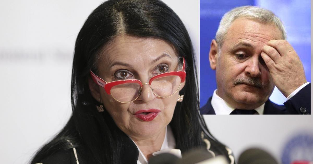 """Sorina Pintea confundă PSD cu România: """"Eu cred că suntem un popor de infractori"""""""