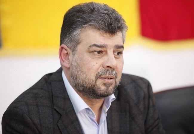Noul șef al deputaților: fără ocupație până la 29 de ani, a făcut politică în paralel cu școala