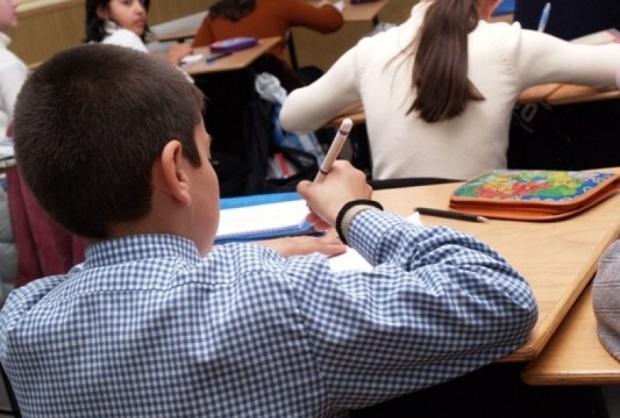 Elevii de clasa a șasea susțin miercuri și joi evaluarea națională, cu prezență fizică 58