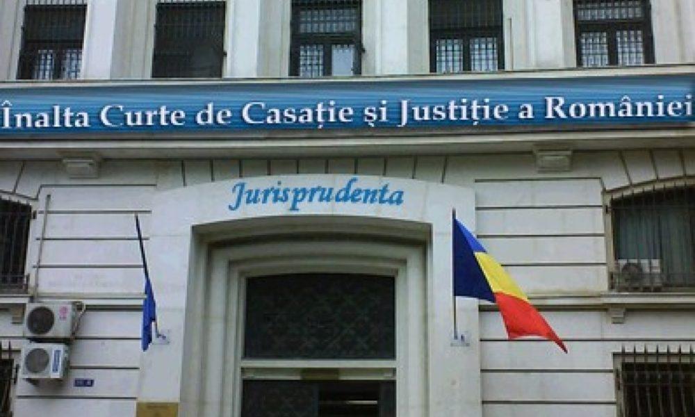Optsprezece judecători susţin, miercuri, interviul pentru promovarea la ÎCCJ