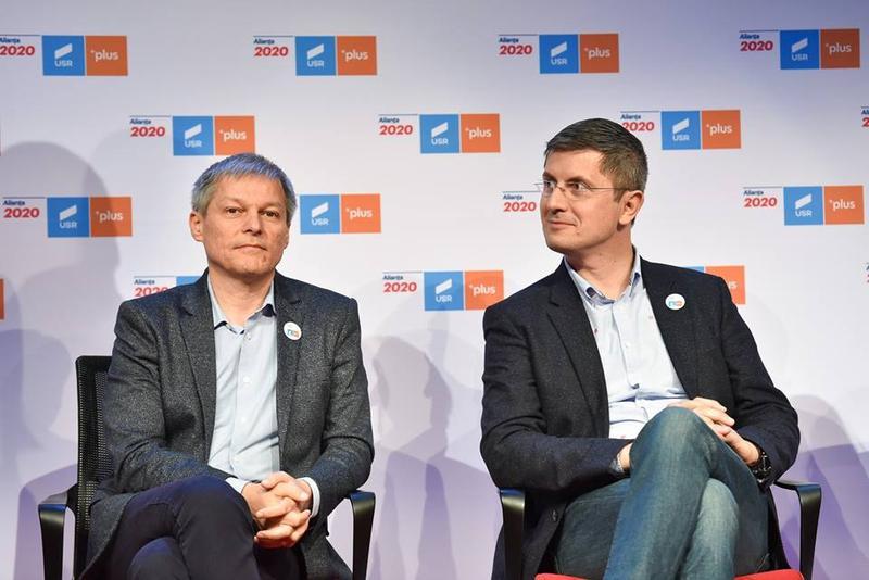 Judecătorii au dat undă verde pentru formarea unui nou partid! Începe lupta dintre Cioloș și Barna! 6