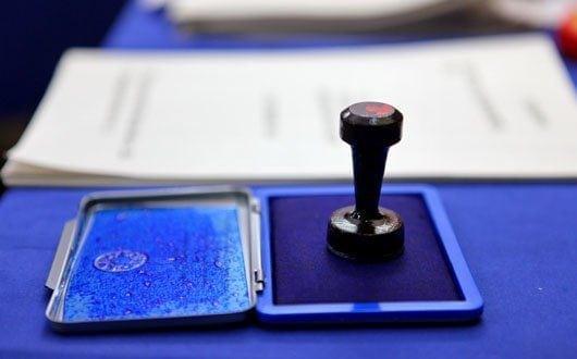 Referendumuri locale astăzi în municipiul Buzău, comuna Ţinteşti din judeţul Buzău şi în municipiul Codlea din judeţul Braşov 16