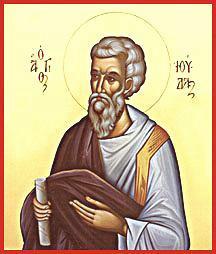 Calendar creștin-ortodox, 19 iunie, 2021. Sâmbăta morților - Moșii de vară; Sfântul Apostol Iuda 10