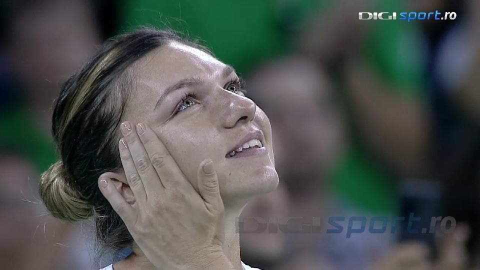 Simona Halep împlineşte luni 30 de ani. Câte meciuri a câștigat în carieră 21