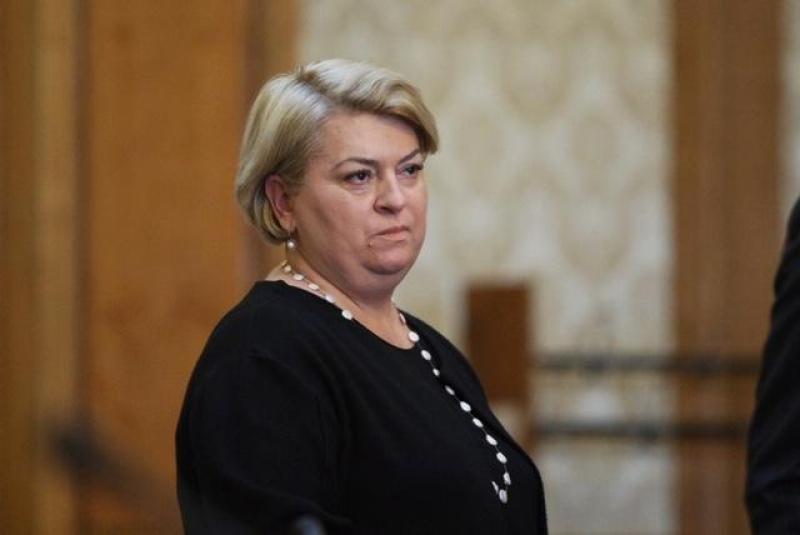 Anunț din Parlament! Șefa TVR, primește lovitura de grație! FOTO 11