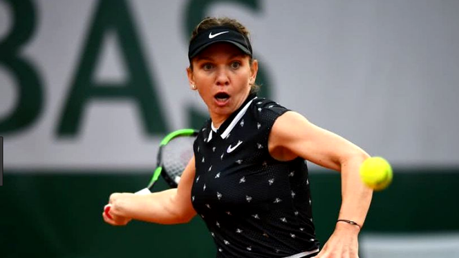 Cu cine va juca Simona Halep în turul trei la US Open. FOTO 3
