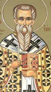 Calendar creștin-ortodox, 3 iulie, 2021. Sfântul Mucenic Iachint 5