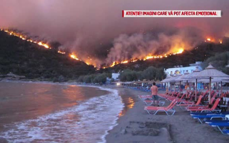 Newsbucuresti.ro: Grecia are nevoie din nou de ajutor!Trimitem alți 142 de pompieri care să îi ajute pe greci să stingă incendiile de pădure 14