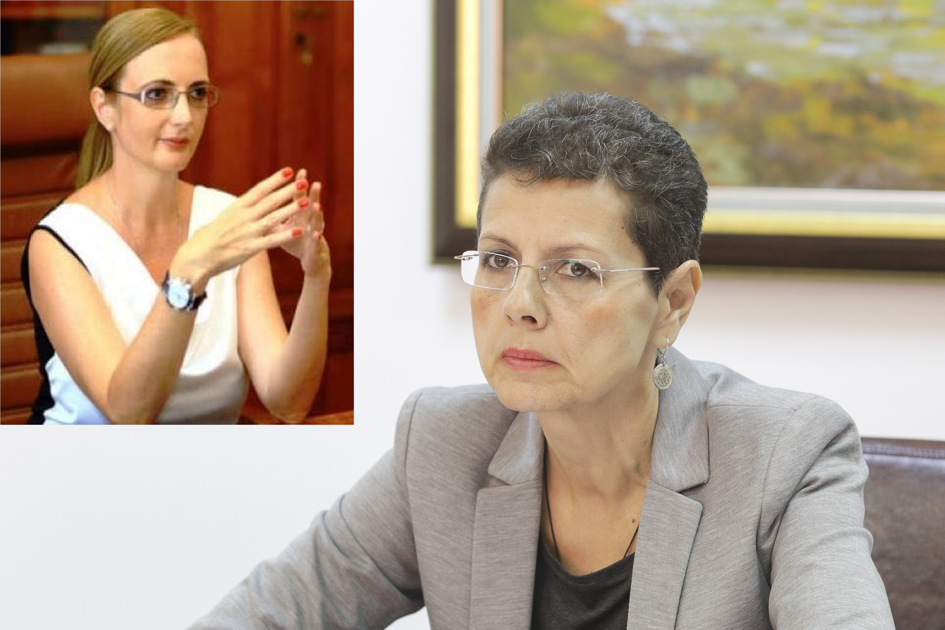 OFICIAL! Adina Florea rămâne pe drumuri! Ministrul a făcut anunțul. Va fi cutremur în justiție