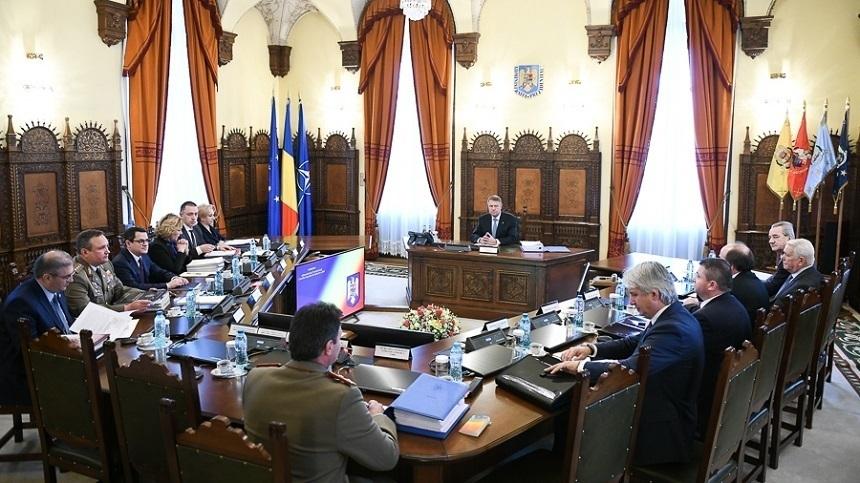 Concluziile CSAT: 200 de militari români se vor ocupa de evacuarea afganilor, discuţii privind migraţia şi pericolele cauzate de situaţia din Afganistan 5