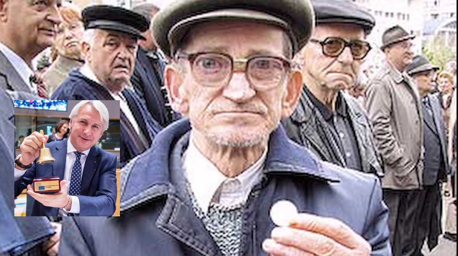 NEWSBUCURESTI.RO:Legea privind cumpărarea vechimii în muncă a fost promulgată 3